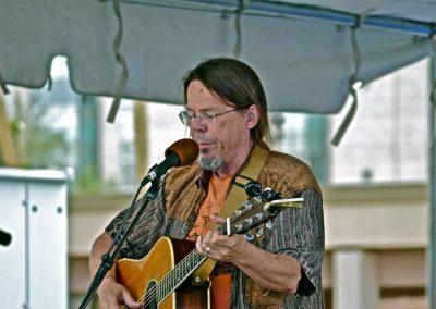Tucson Folk Fest